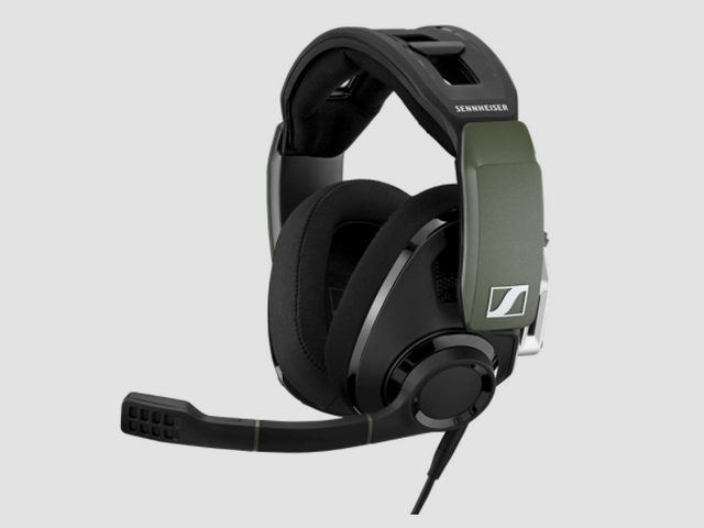 Headphone Gaming SENNHEISER GSP 550