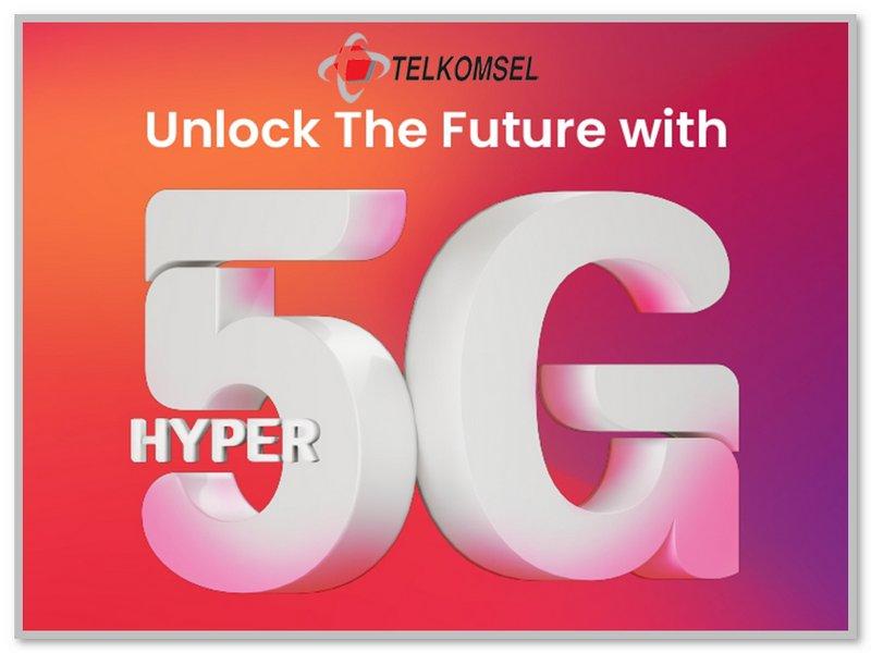 Syarat, Cara Registrasi dan Aktivasi Telkomsel 5G