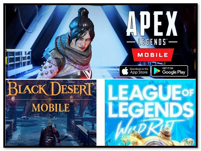 Game Android Adaptasi PC Game Paling Populer