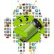 Inilah 20 Daftar Aplikasi Android yang Boros Baterai