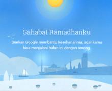 Aplikasi Android Ramadhan Terbaik Pilihan Google