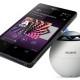 Cara Mengganti Info Lagu Pada Sony Xperia Z