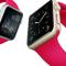 Sambut Perayaan Imlek, Apple Watch Warna Merah dan Emas Dirilis