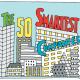 Inilah Daftar 50 Perusahaan Terpintar Di Dunia