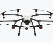 Drone Ini Diciptakan Khusus Untuk Petani