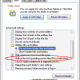 Menghilangkan dan Buat Atribut Super Hidden Pada Folder