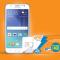 Beli Samsung Galaxy J5, Dapat Paket Data Bolt 14 GB