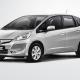 Ini Harga Honda Jazz Hybrid Terbaru dan Gambar Interior dan Eksteriornya