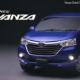 Eksterior Dan Interior Toyota Grand New Avanza 2015