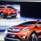 Ini Bocoran Gambar Mobil Honda BR-V Dan Uang Mukanya