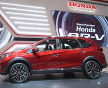 Pemesanan Honda BR-V Sudah Lebih Dari 200 Unit