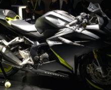 Pesan Honda CBR250RR, Bisa Tunggangi Motor MotoGP lho!