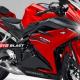 Honda CBR250RR Akan Diperkenalkan Pertamakali di Indonesia