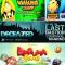 3 Games DiLuncurkan Untuk BBM Android