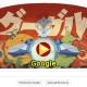 Google Peringati Hari Kelahiran Eiji Tsuburaya Sang Kreator Ultraman