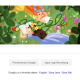 Google Doodle Hari Ini: Siapakah Lucy Maud Montgomery?
