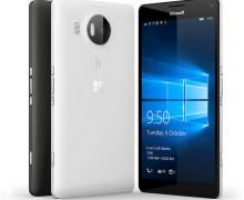 Resmi Diperkenalkan,Ini Harga Lumia 950 & Harga Lumia 950 XL