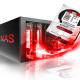 Harga Hard Disk 3,5 Inch WD Red 6 TB dan WD Red Pro 4 TB di Indonesia
