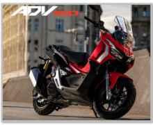 Harga Honda ADV 150 Terbaru dan Pilihan Warna