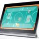 Lenovo YOGA Tablet 2 Hadir Dengan OS Windows 8.1 dan Android KitKat