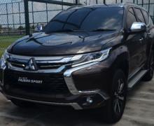 Inilah Tipe dan Harga All New Pajero Sport di Palembang
