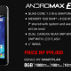 Harga Smartfren Andromax 4G LTE (R, Q, Qi, Es, Ec) & Spesifikasi Lengkap
