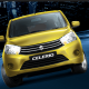 Spesifikasi, Pilihan Warna Dan Harga Suzuki Celerio
