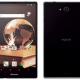 Tablet Sharp Aquos Pad SH-05G Pakai Spesifikasi Snapdragon 810