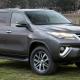 Awal 2016, Toyota All New Fortuner Segera Rilis