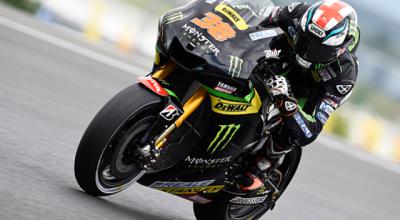 Hasil FP 1 dan FP MotoGP 2015 Prancis Di Sirkuit Le Mans