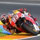 Hasil Latihan Bebas 1 dan 2 MotoGP Valencia, Marquez Tercepat