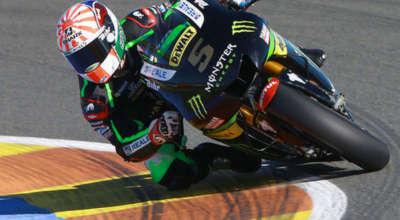 Johann Zarco Tercepat Disesi Latihan Bebas 4 MotoGP Belanda 2017