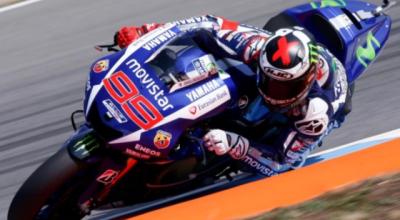Hasil Kualifikasi MotoGP Brno Ceko 2015 – Lorenzo Pole Position