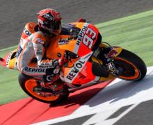 Hasil Kualifikasi MotoGP Inggris 2015, Marquez Pole