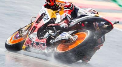 Hasil Kualifikasi MotoGP Jerman 2017 dan Posisi Start
