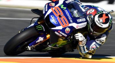 MotoGP Valencia 2016 : Lorenzo dan Marquez Optimis, Rossi Kecewa