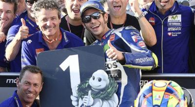 Ini Hasil Lengkap Kualifikasi dan Jadwal Race MotoGP Jepang 2016