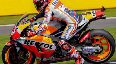 Hasil Kualifikasi & Posisi Start Balapan MotoGP Inggris 2017 Trans7 Malam Ini