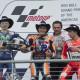 Klasemen Sementara MotoGP 2016 Usai GP Austin Amerika