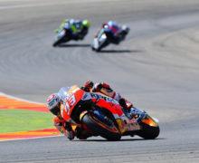 Hasil MotoGP Aragon dan Klasemen MotoGP 2016
