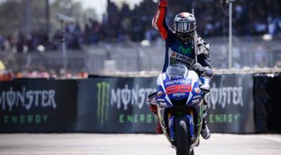 Hasil MotoGP 2015 Prancis Dan Klasemen Sementara