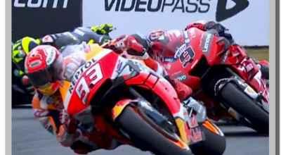 Hasil Lengkap MotoGP Prancis 2019: Marquez Juara, Jack Miller Tampil Impresif