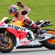 Hasil Kualifikasi MotoGP 2014 Silverstone Marquez Rebut Pole Position