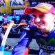 Lorenzo Raih Juara Dunia MotoGP 2015 Di Valencia, Rossi Kecewa Berat