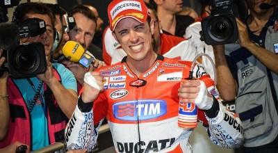 Hasil Kualifikasi MotoGP 2015 Di Qatar 3 Ducati Masuk 5 Besar
