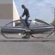 Seperti Inilah Kendaraan Udara Pribadi Masa Depan