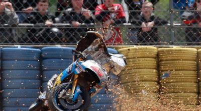 Hasil Kualifikasi MotoGP Prancis : Vinales Pole, Rossi Kedua dan Zarco Ketiga