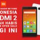 Xiaomi Redmi 2 Dijual Kembali Di Lazada Minggu Depan