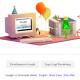 Kapan Ulang Tahun Google Menjadi Tema Google Doodle Hari ini