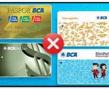 Begini Cara Mengganti Kartu BCA Non Chip Bisa via Aplikasi Halo BCA